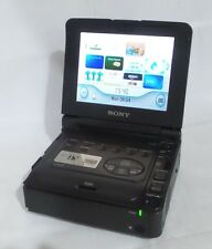 Sony gv-d900e PAL MINI DV Walkman VCR VIDEOREGISTRATORE