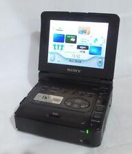 Sony GV-D900E MINI DV Walkman VCR VIDEO RECORDER-PAL