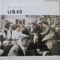 UB40 - Best Of Vol I ~ GATEFOLD VINYL LP