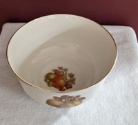 Pickard Fine China Serving Bowl Hand Decorated America's Finest China