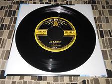 "Jack White  Love Interruption Tour Edition  7"" 45rpm Third Man Records"