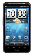 HTC Inspire 4G (AT&T) PD98120 - Black 4GB Android