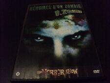 """DVD NEUF """"MEMOIRES D'UN ZOMBIE"""" film d'horreur de Andrew PARKINSON"""