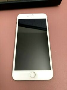 Apple iPhone 6 Plus - 16GB - Silver A1522