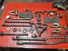 Petites pièces  d'origine diverse bon état 125 YZ vintage de 78 à 87