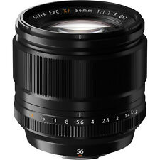 Fujifilm Fujinon XF 56mm F/1.2 R Lens - NEW - FUJI USA WARRANTY