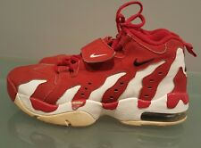 1741f3746de6 Nike Air DT Max 96 University Red White Cross Trainer (616502-600)