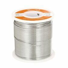 60 40 Tin Rosin Core Solder Wire Soldering Sn60 Flux 03108mm 1lb