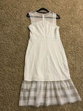 bcbg max azria dress large