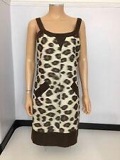 Diane Von Furstenberg Us 6 Uk 10 Dress Vgc Women's