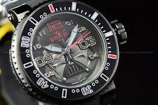 Invicta 52mm Grand Pro Diver Limited Edition Star Wars DARTH VADER Black Watch