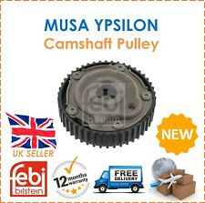 For Lancia Musa & YPSILON Febi Bilstein Variable Camshaft Timing Pulley New