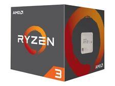 AMD Ryzen 3 1300X 3.5 GHz Quad-Core (YD130XBBAEBOX) Processore
