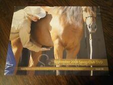 Parelli Savvy Club Dvd Issue 36 Natural Horsemanship