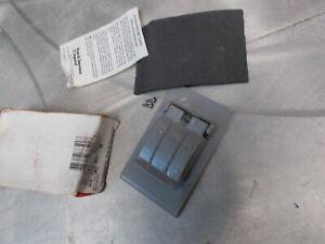 F12) Pass & Seymour Cover 3760