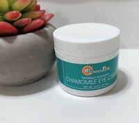 Chamomile Naturally Soothing Eye Cream 2oz Puritan's Pride