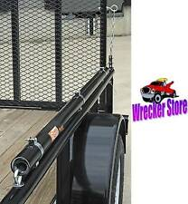 EZ Gate Trailer Tailgate Lift Assist - 180 lbs. Lift Force!