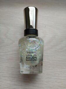 Sally Hansen Complete Salon Manicure 111/140 Snow Globe Nail Polish 0.5 fl oz
