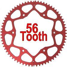 56T Tooth #35 Chain Split Sprocket Two 2 Piece Gear Drift Trike Go Kart Racing