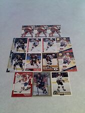 *****Jason Woolley*****  Lot of 65 cards.....15 DIFFERENT / Hockey
