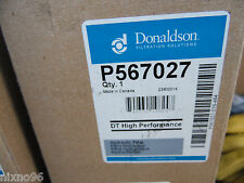 DONALDSON  P567027 ELEMENT CARTRIDGE HYDRAULIC FILTER NIB