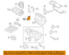 FORD OEM-Door Actuator AA5Z19E616C