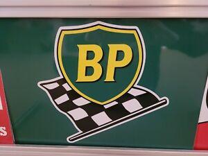 BP Petroleum - Premium Quality Metal Sign - A3 Size