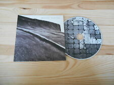 CD Ethno Dakota Suite - The End Of Trying (16 Song) Promo KARAOKE KALK