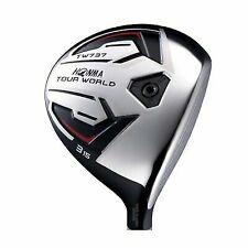 HONMA Golf Fairway Wood 15 Degrees 3w Flex S Tw737-fw Tour World Tw737 ... Japan
