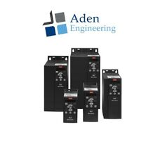 Danfoss VLT Micro Drive FC-51 Inverters (0.75 kW to 22 kW) Variable Speed Drives