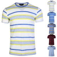Mens Cotton T-Shirt Soft Active Sport Crewneck Tops Classic Tee