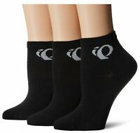 Pearl Izumi Women's W Attack Low Socks (3-Pack)
