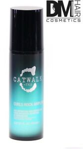 TIGI CATWALK CURLS ROCK AMPLIFIER 150ml CREMA GEL DEFINIZIONE RICCI L'ORIGINALE