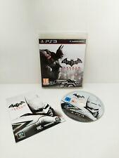 Batman Arkham City Juego PS3 Playstation 3