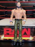 Elias - Mattel - WWE Wrestling - Basic Series 98 Figure -