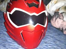 Bandai Power Rangers Mighty Morphin Legacy Ranger Helmet - jungle fury tested