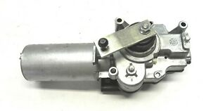 1995-2001 CHEVROLET LUMINA WINDSHIELD WIPER MOTOR, NOS, AC DELCO, GM: 22137807