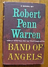 """Band Of Angels"" By Robert Penn Warren Copyright 1955 Used Free shipping"