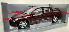 Minichamps Mercedes-Benz R-Class 2005  1:18 Red Metallic 150034602