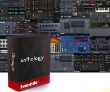 Eventide Anthology XI Full Bundle Plug-In Suite With H3000 Effects