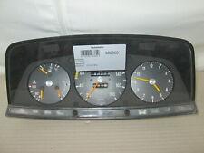 Mercedes-Benz W123 S123 300 D Kombiinstrument A1235425801 180 km/H
