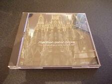 MARILLION PISTON BROKE THIS STRANGE ENGINE LIVE 2 CD SET