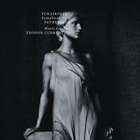 Teodor Currentzis - Tchaikovsky: Symphony No.6 Pathetique [CD]