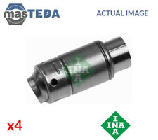 4x INA INTAKE SIDE HYDRAULIC TAPPET LIFTER 420006310 P NEW OE REPLACEMENT