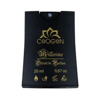 CHOGAN T002 Millesime Herren Duft Parfum HOMME Eau Extrait de Parfum Neu 20 ml