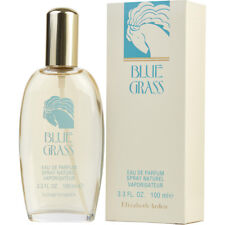 BLUE GRASS 100ml EDP SPRAY FOR WOMEN BY ELIZABETH ARDEN ------------ NEW PERFUME