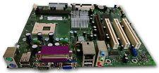 "D845GERG2 Intel Desktop Motherboard micro ATX Socket 478 Pentium 4 Grade ""A"""