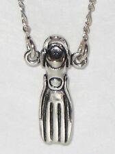 Scuba Jewelry, Sterling silver Dive Fin Bracelet 219