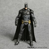 "Batman Arkham Knight PVC Action Figure Collectible Model Toy 7"" 18cm"