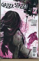 Greek Street 2009 series # 1 very fine comic book